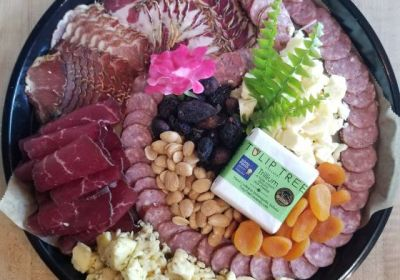 Charcuterie Board - Extra Large (9-12 people)